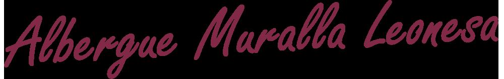 Albergue Muralla Leonesa Logo